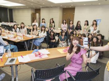 【デキる女子になるために】モアハピ部インフルエンサーセミナー2019に参加してきました!【その2】