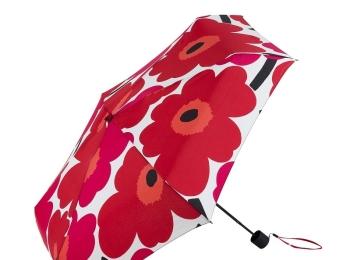 【可愛い傘まとめ】雨の日もおしゃれに過ごせるおすすめ5選。晴雨兼用も!