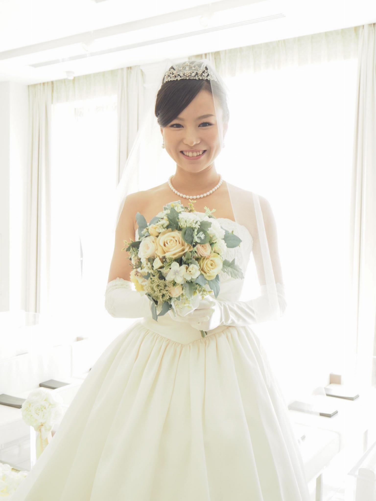 moco▶︎気持ち良い晴天の中、結婚式終了!まずはご報告まで。_1