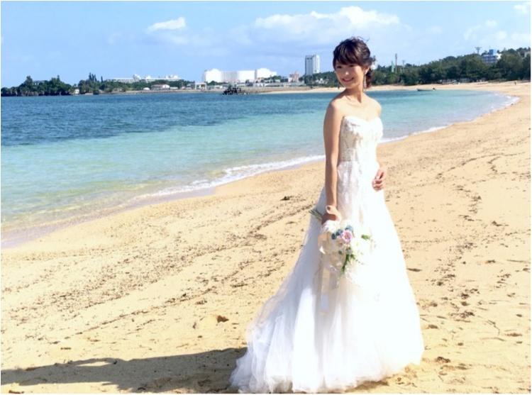 結婚式特集《ウェディングドレス編》- 20代に人気の種類やブランドは?_10