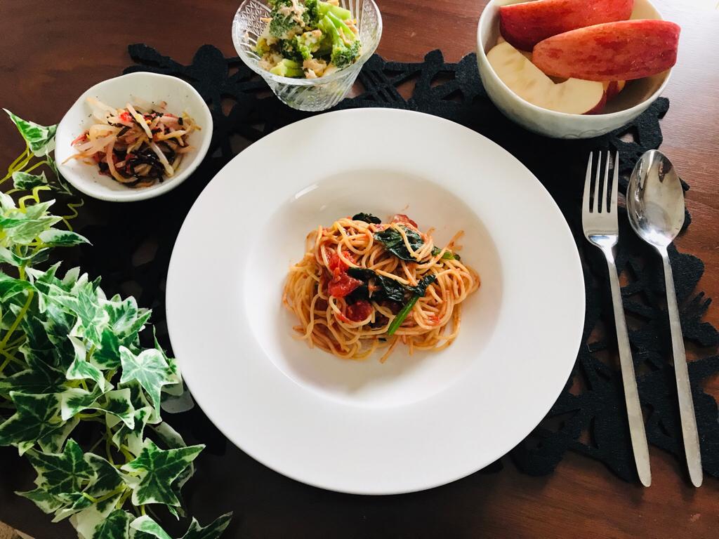 【今月のお家ごはん】アラサー女子の食卓!作り置きおかずでラクチン晩ご飯♡-Vol.2-_5
