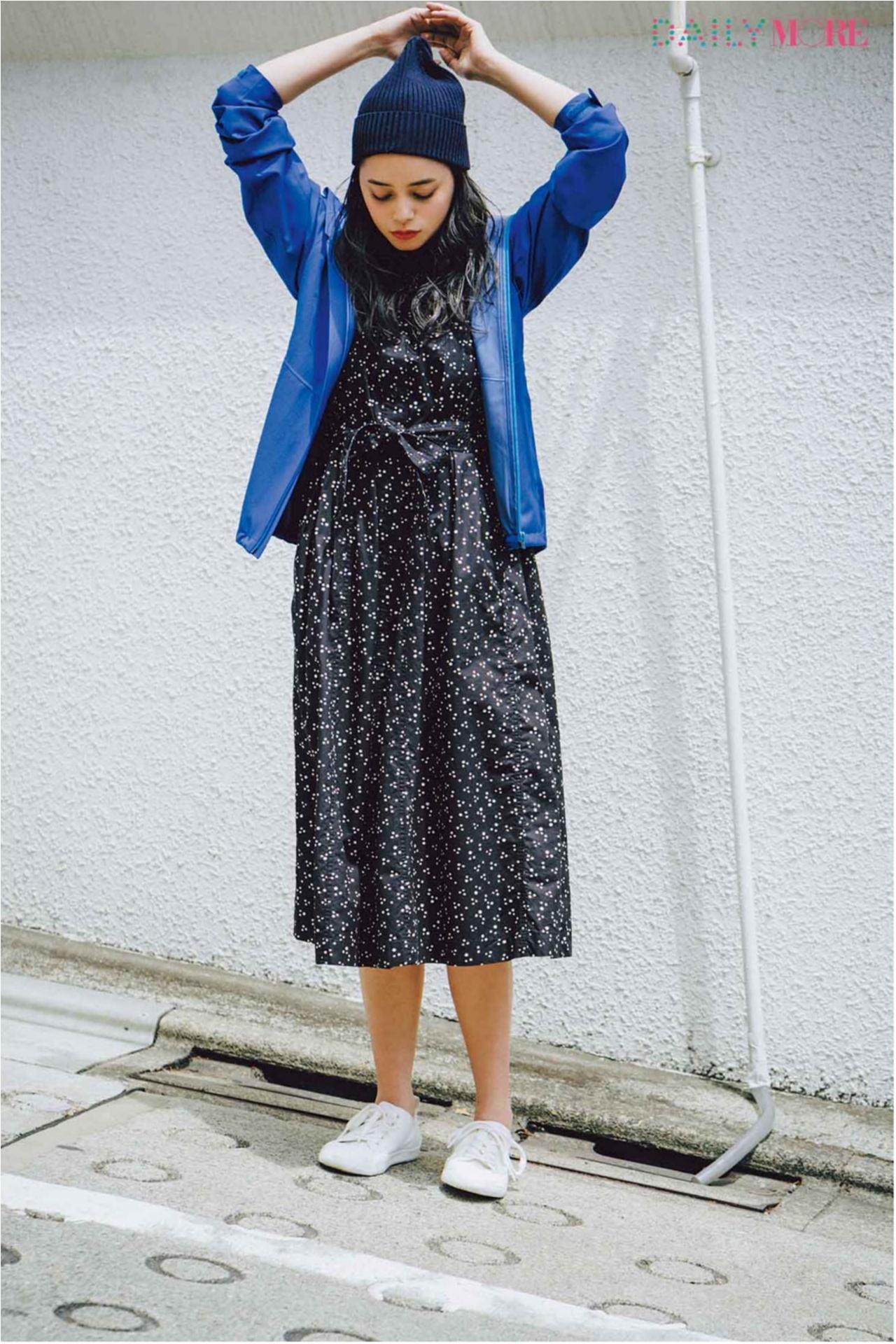 夏→秋の冷え対策に♪ おしゃれでかわいい「羽織りもの」コーデまとめ♡_1_17