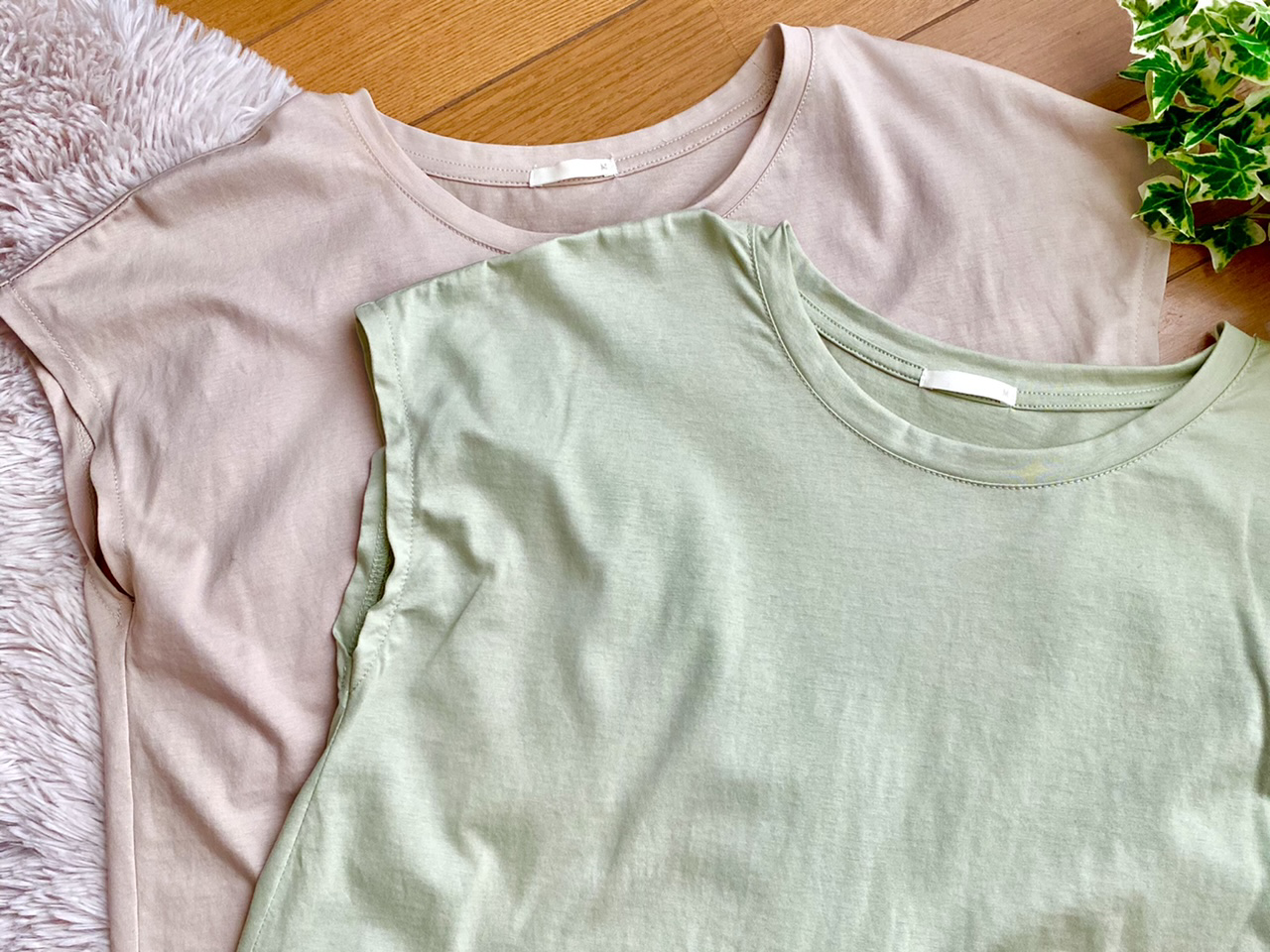 【GU】イロチ買い必至♡《サマーセール》が安すぎる!あの大人気Tシャツが590円★_2