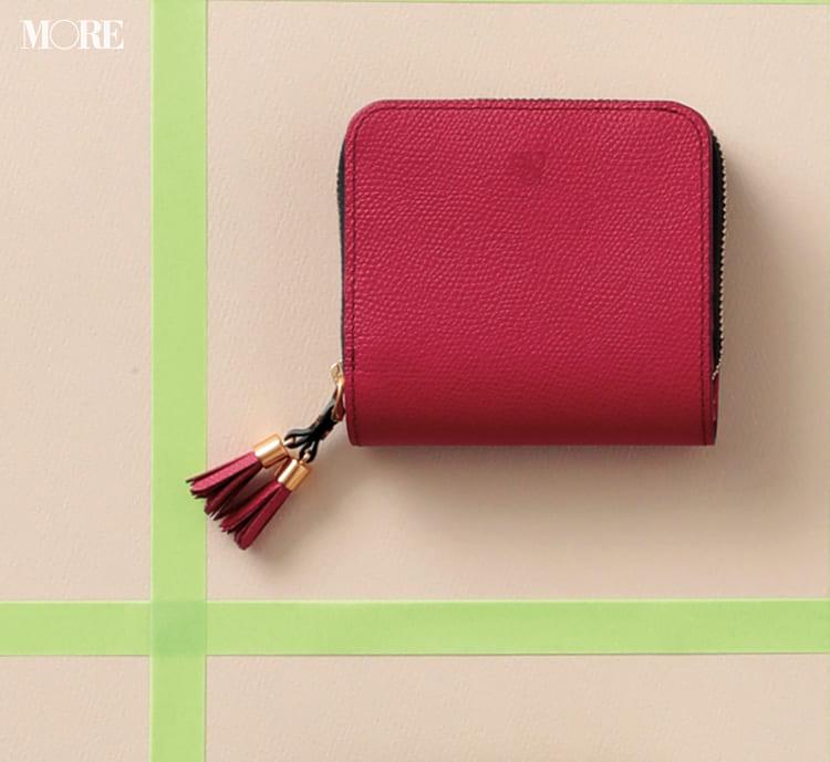 二つ折り財布特集【2020最新】 - フルラなど20代女性におすすめのブランドまとめ_32