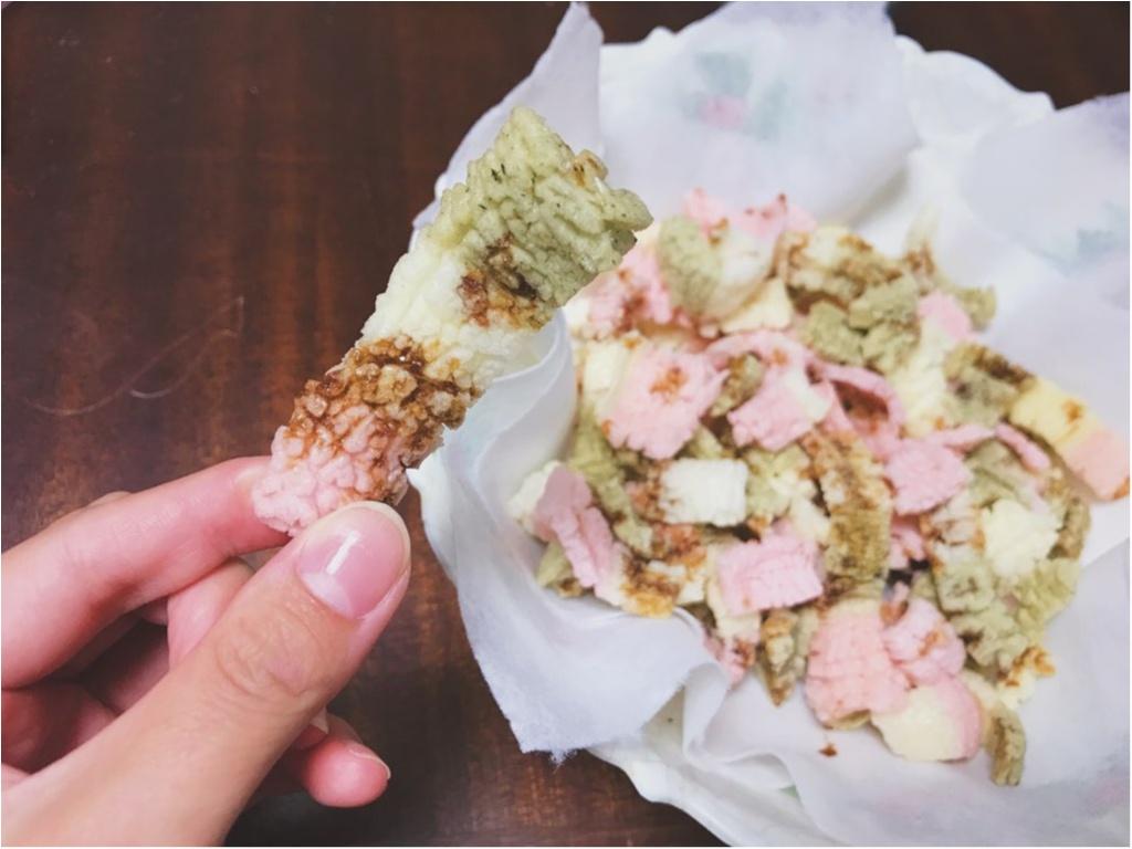 みんなはひな祭りの『菱餅』ってどうしてる?とっておきの食べ方教えちゃう♡_5