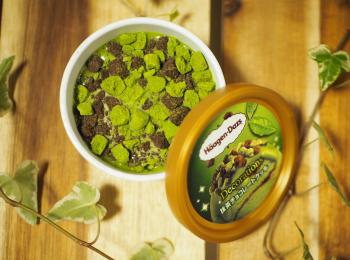 【おすすめ抹茶スイーツ】ハーゲンダッツ新商品!Decorations『抹茶チョコレートクッキー』❤︎
