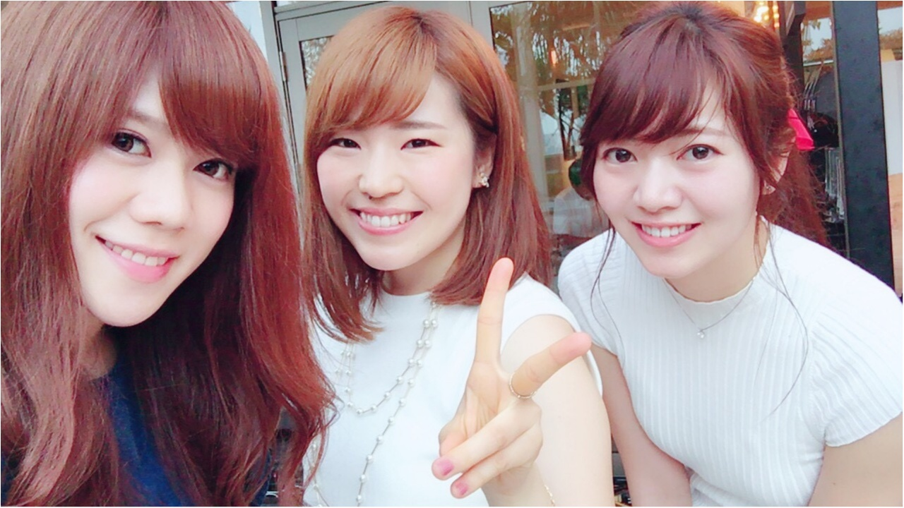 ☺︎♡MORE的三ツ星女子会スポット!夏にぴったり、おしゃれなビアガーデン♡_1
