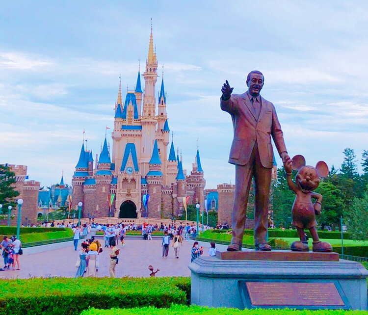 2020年7月から再開した東京ディズニーリゾートを徹底レポート!_2