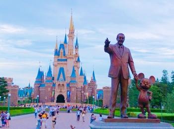 2020年7月から再開した東京ディズニーリゾートを徹底レポート!