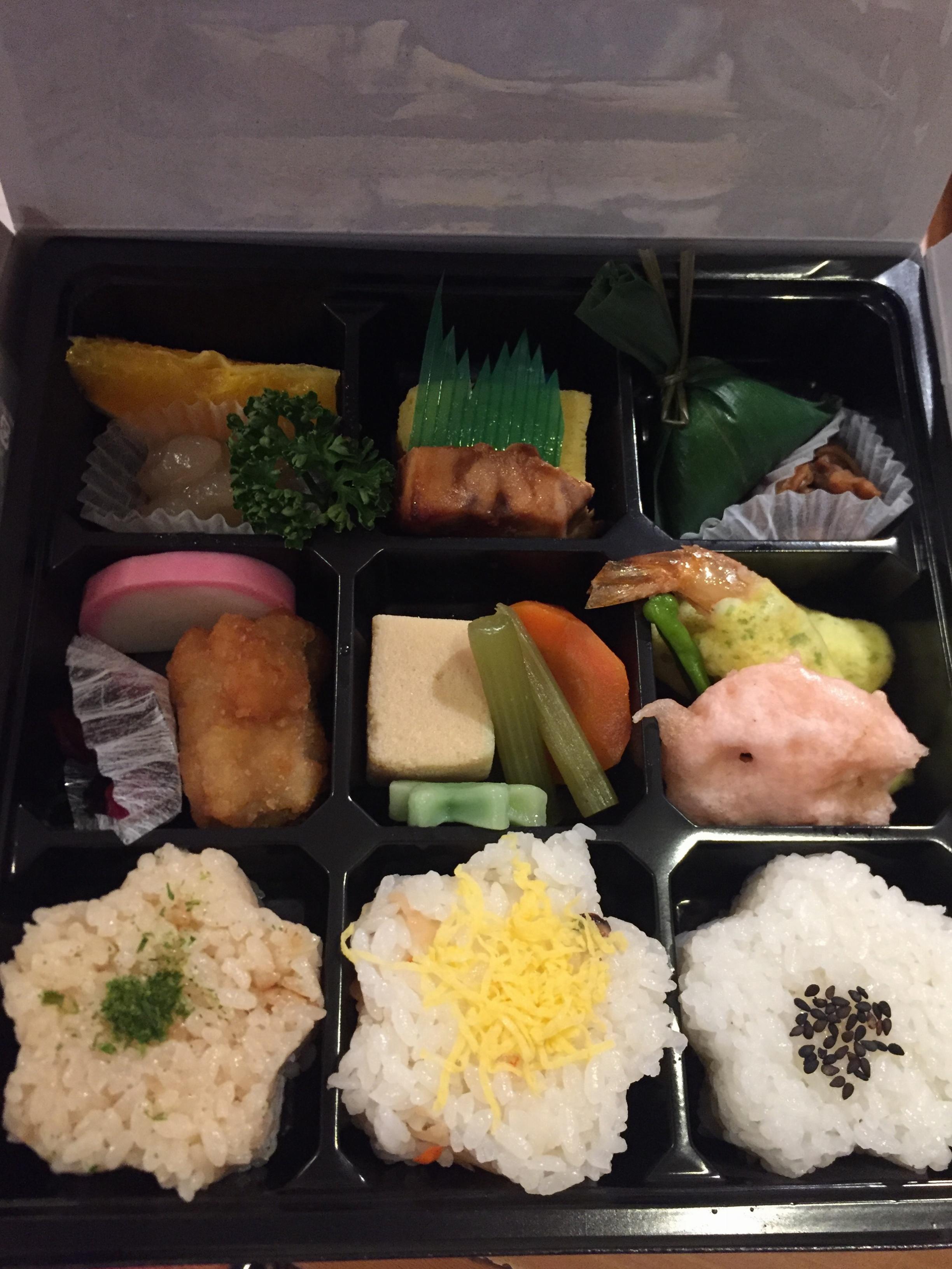 日本の文化や味を満喫day!_3