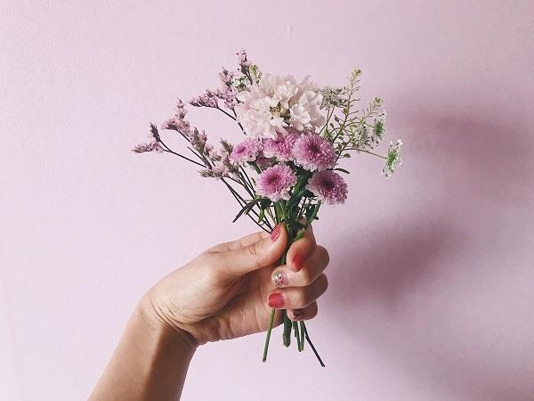 お花の定期便『FLOWER』をレビュー! 選んだブーケがポストに届く♡ 1回360円で#花のある暮らし を手に入れた_7