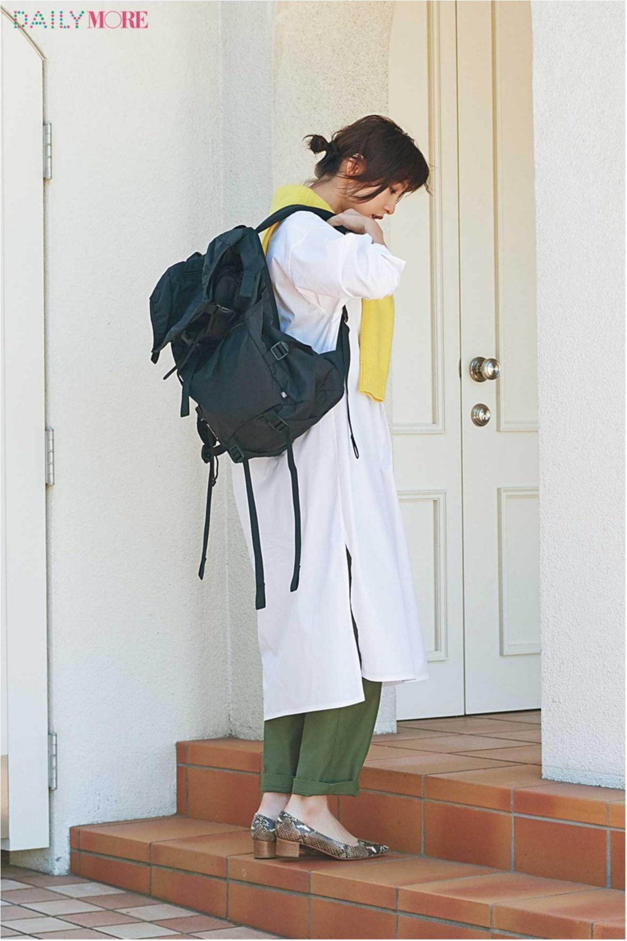 """""""一枚でカワイイ""""ってやっぱり最高♪ 秋の「ワンピース」コーデまとめ♡_1_20"""