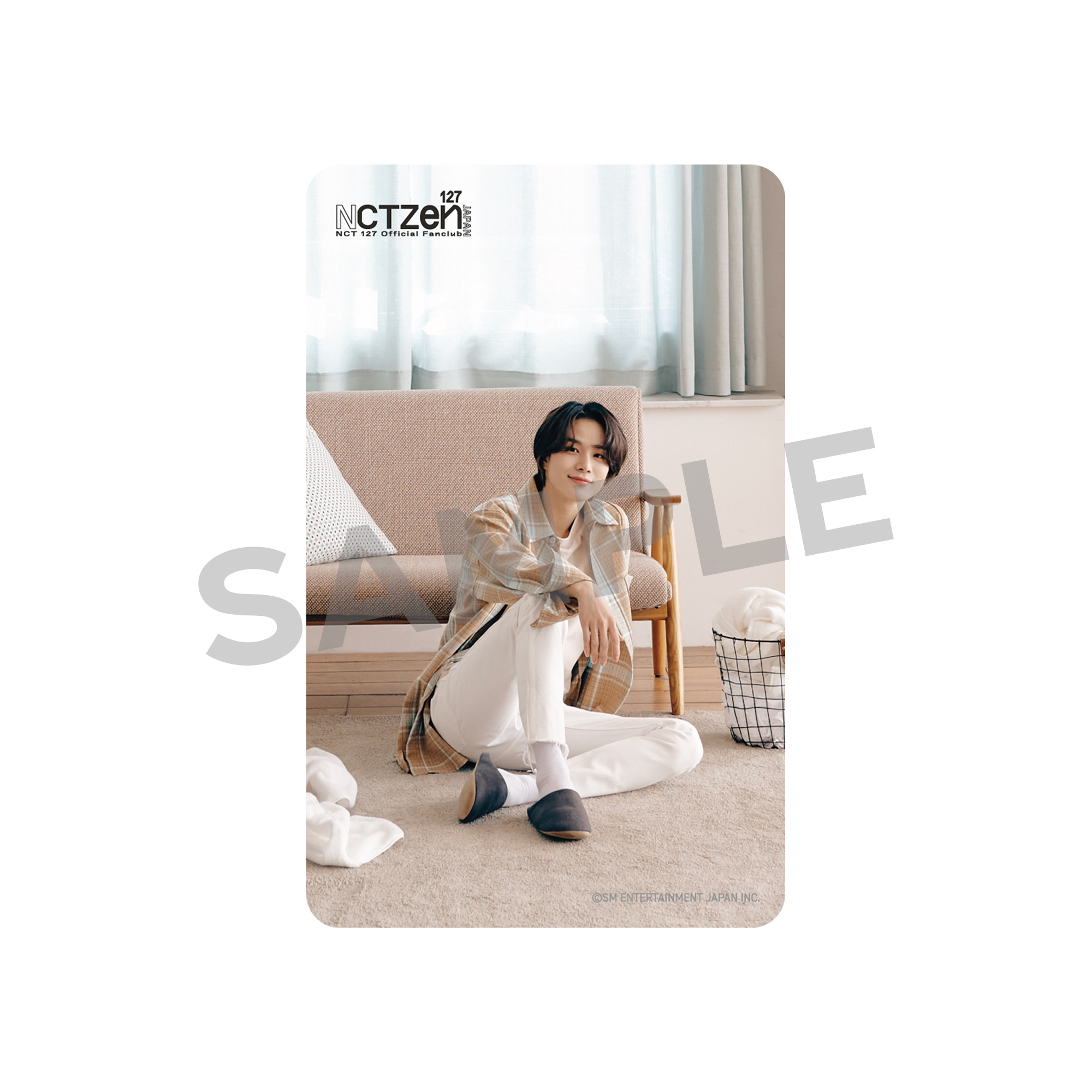 【NCT 127】『NCT 127 OFFICIAL BOOK Vol.4』グッズを、メンバー別に詳しく紹介!_8_4