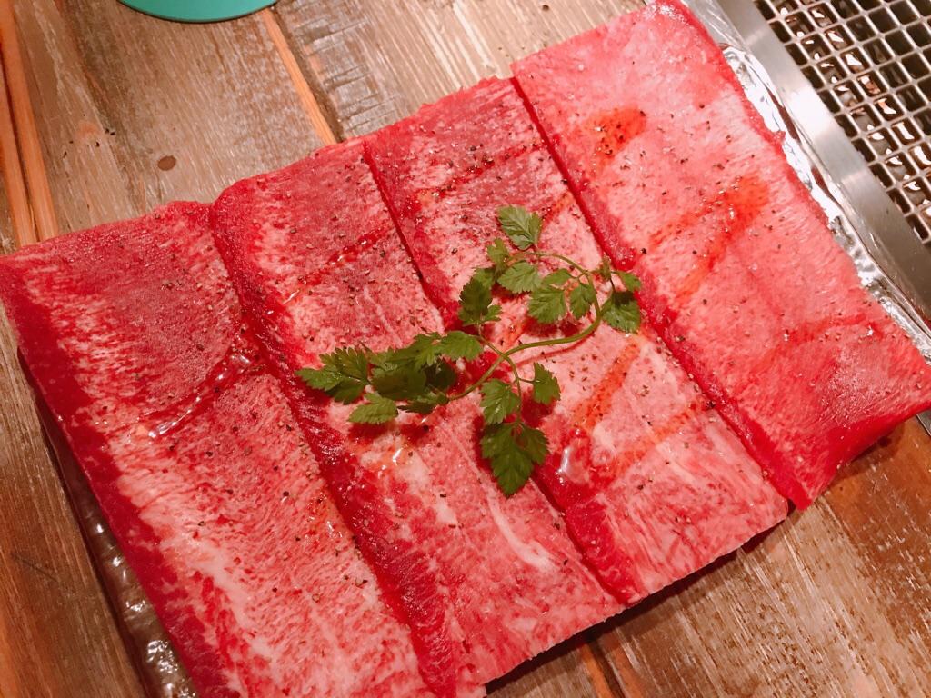 【恵比寿】ユッケが絶品!いつもより贅沢するなら大人の焼肉レストラン《kintan》へ♡_3