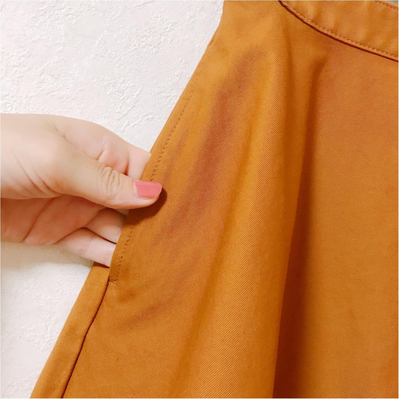 【8/16までお買得♡】ユニクロの《サーキュラースカート》を買うべき理由!_3
