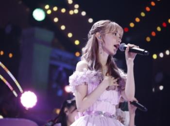 宮脇咲良がHKT48卒業コンサートを開催「今、思い返すと全てがいい思い出です」
