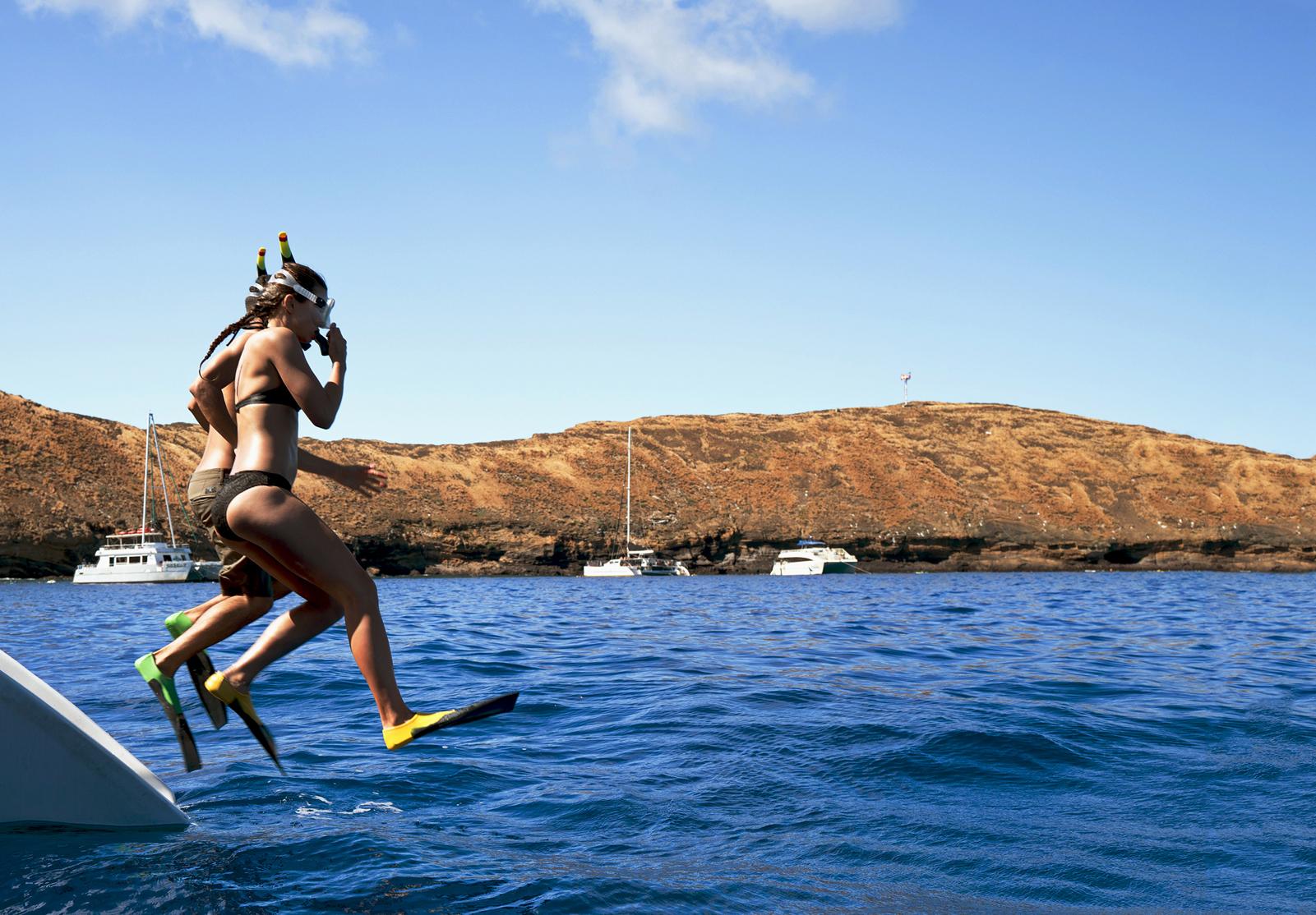 ゴールデンウィークは「おうちでハワイ」が楽しい! バーチャルでシュノーケリング体験_2