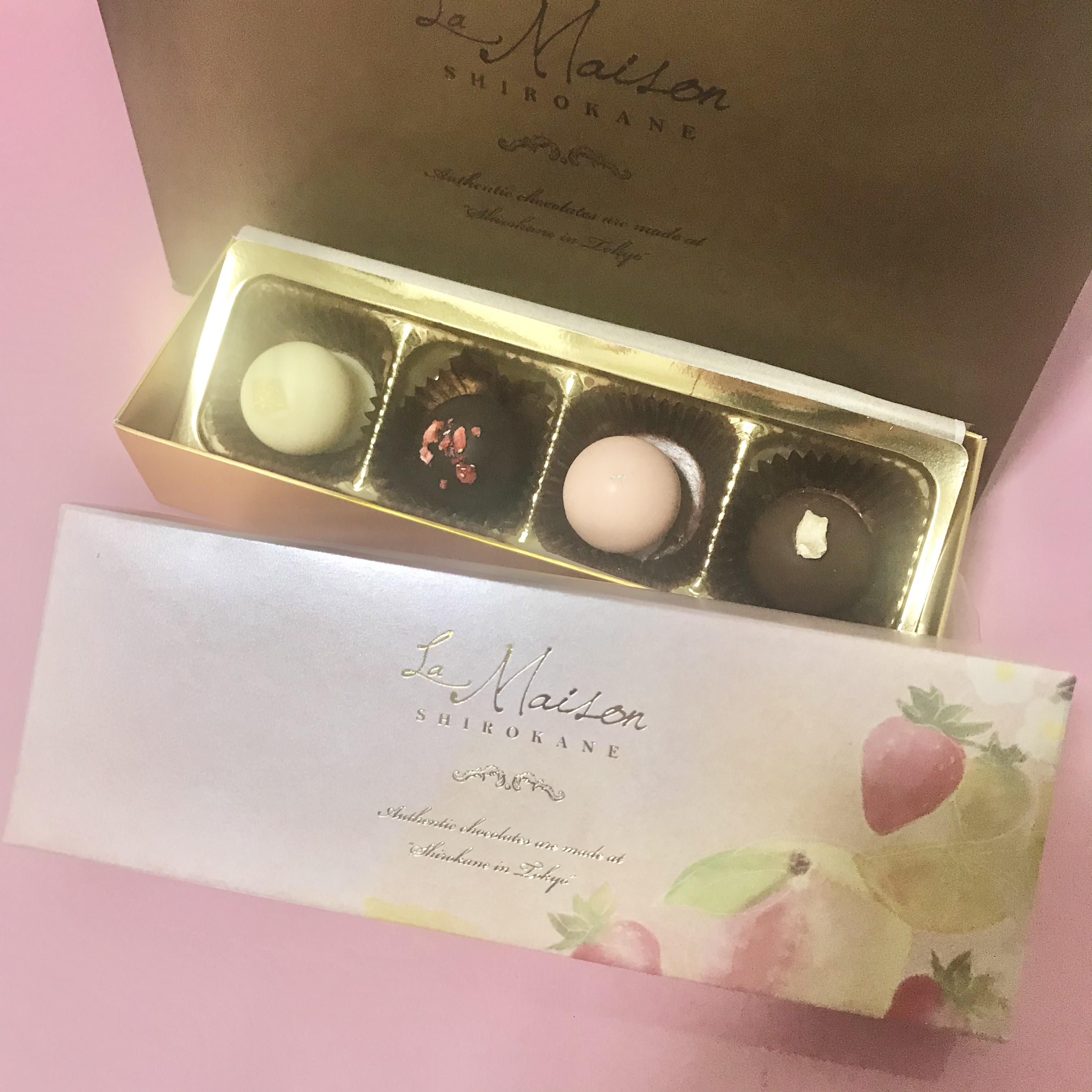 ♡Valentine2021♡バレンタインに絶対外さないご褒美チョコレート2021②_4