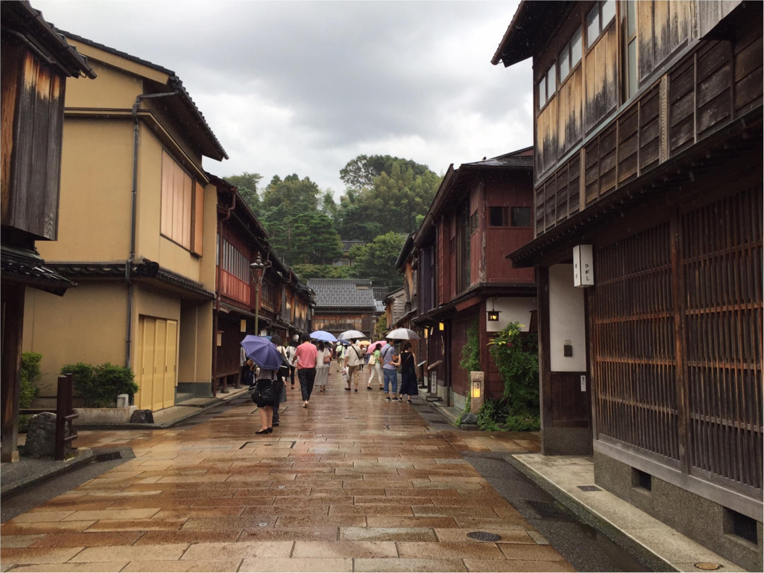 金沢女子旅特集 - 日帰り・週末旅行に! 金沢21世紀美術館など観光地やグルメまとめ_22