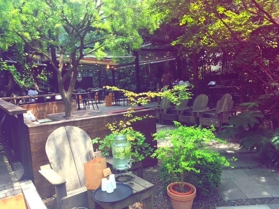 【鎌倉散歩】憩いの場みーつけた!!癒しの空間で極上モーニング。_3