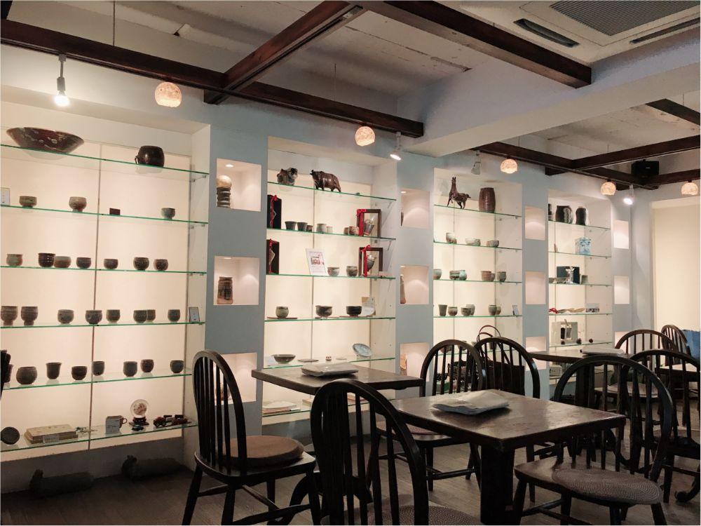 梅田など大阪のおすすめランチ特集《2019年版》- 女子会やデートにおすすめのカフェやレストラン11選_2