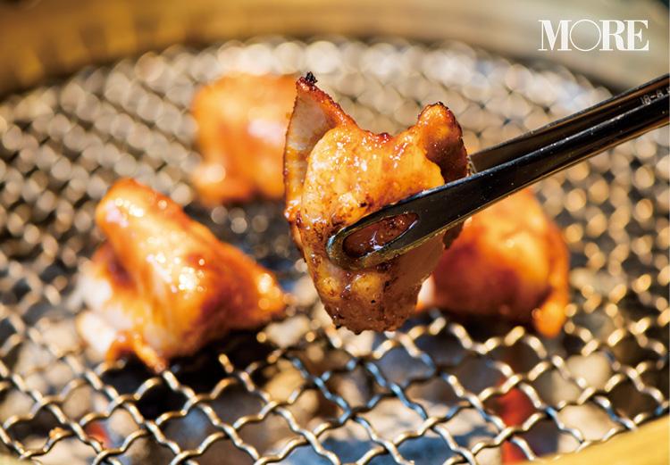 週3肉通い。食べ抜いて選りすぐったおすすめ店を紹介♥ 土屋巴瑞季の焼いて焦がれる、焼肉愛!記事Photo Gallery_1_7