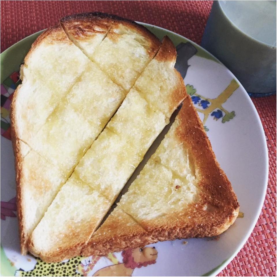 簡単美味しい!アレンジトースト #グルメ_3