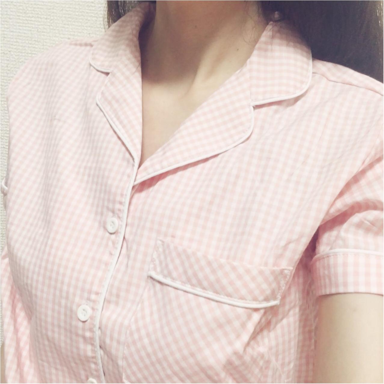 おしゃれ女子必見!大人気♡CUTEなGUのパジャマ_2