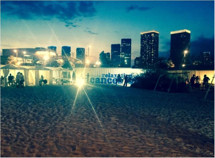 【FOOD】手ぶらでGO!w 今ドキBBQはリゾート空間で夏らしく楽しむ☆話題のスポットへ行ってきました!_20