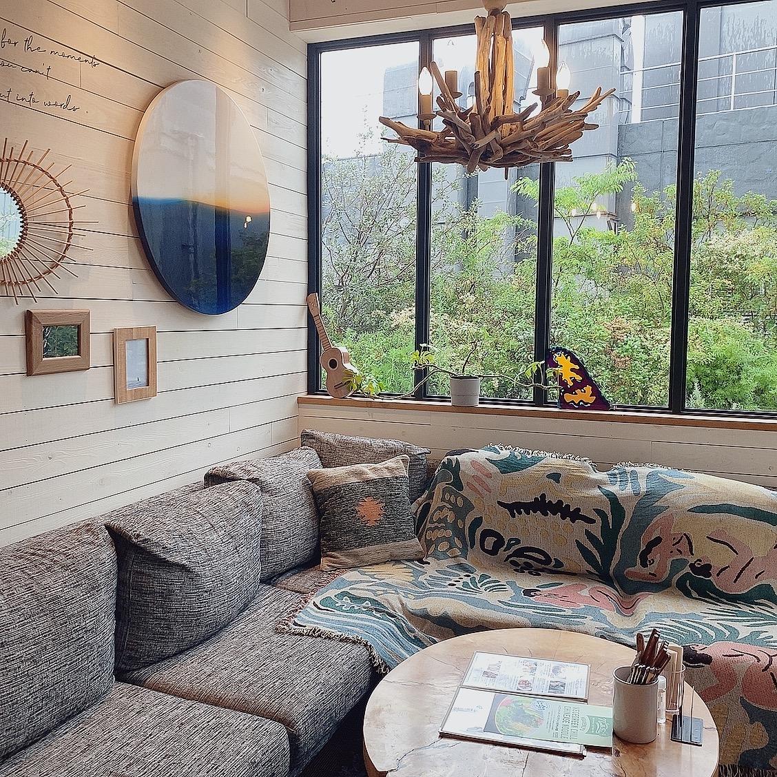 【代官山でモーニング】ハワイ風おしゃれカフェを紹介♡_1