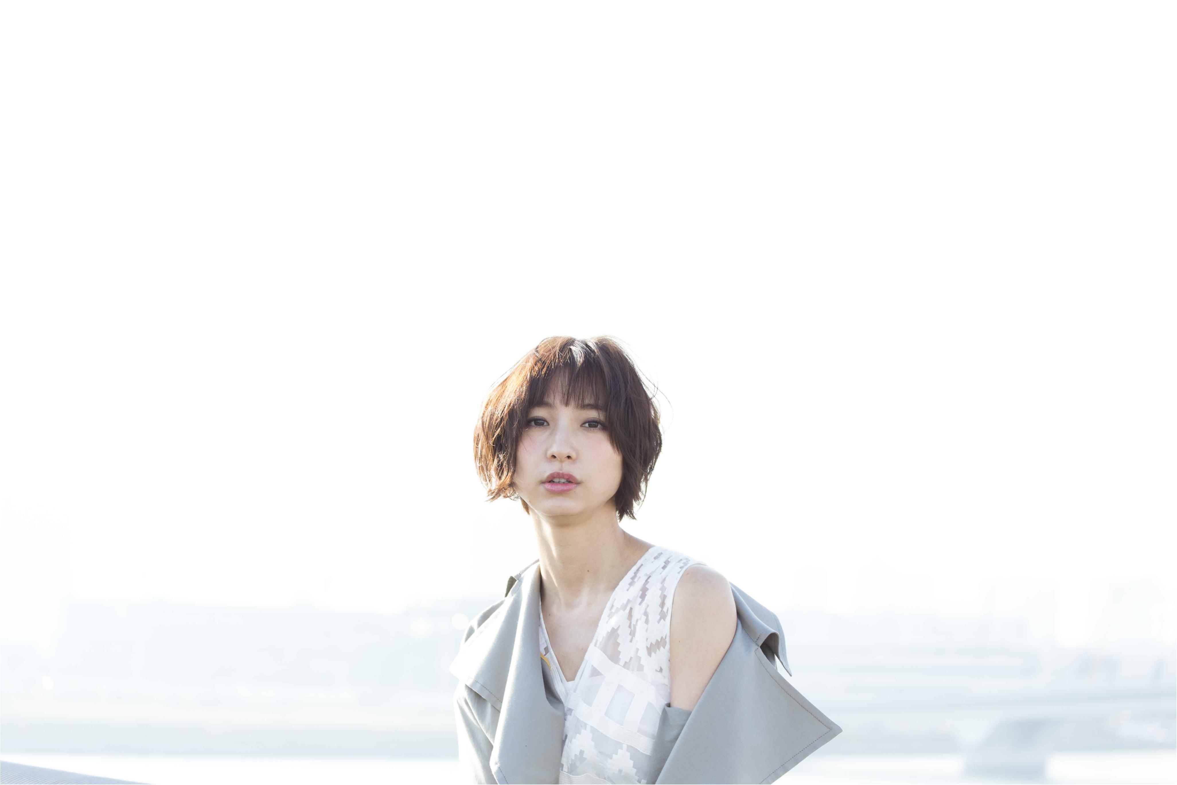 【ウラMORE】おめでとう30歳! モアだけが知っているウラ麻里子のこと。_7