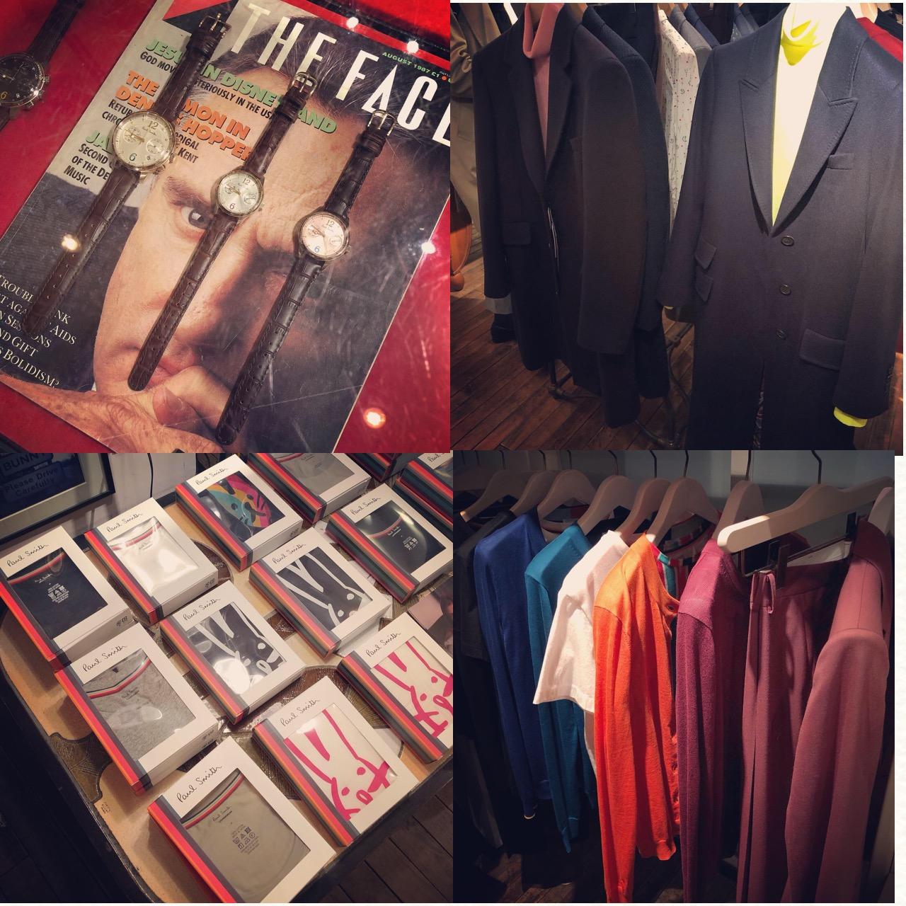 <Paul Smith × MEN'S NON-NO × MORE>クリスマストーク&ショッピングイベントへ行ってきました!♡_7