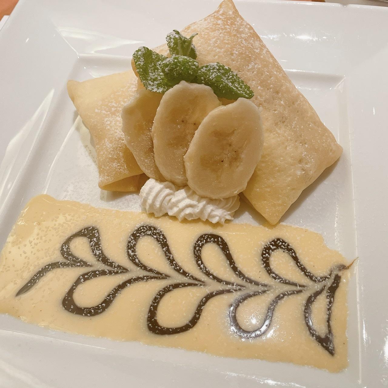 ♛ Lunch ♛ ホテルニューオータニ パティスリーSATSUKI_3