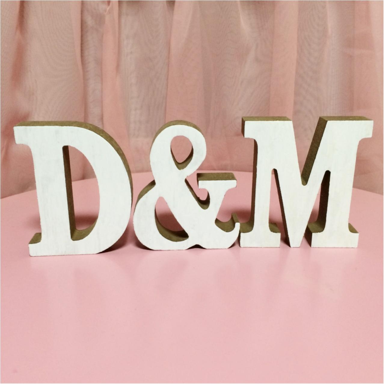 """""""Pink""""テーマの結婚式♡ 私のこだわりのウェルカムスペース♡アイディア6選ご紹介します♪_2"""