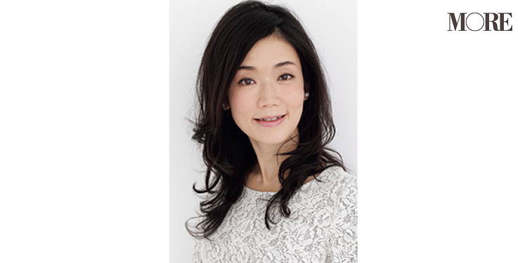 美容コーディネーター・弓気田みずほさん