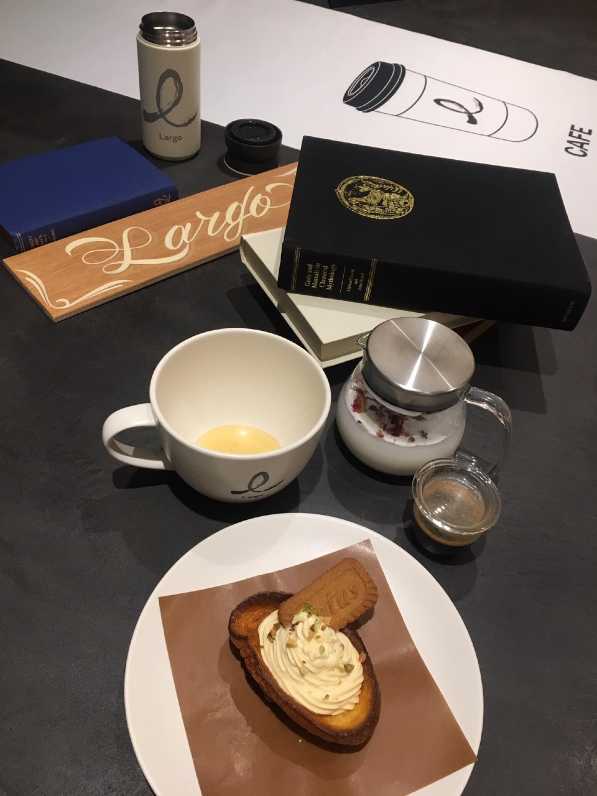 横浜 カフェ バルケット