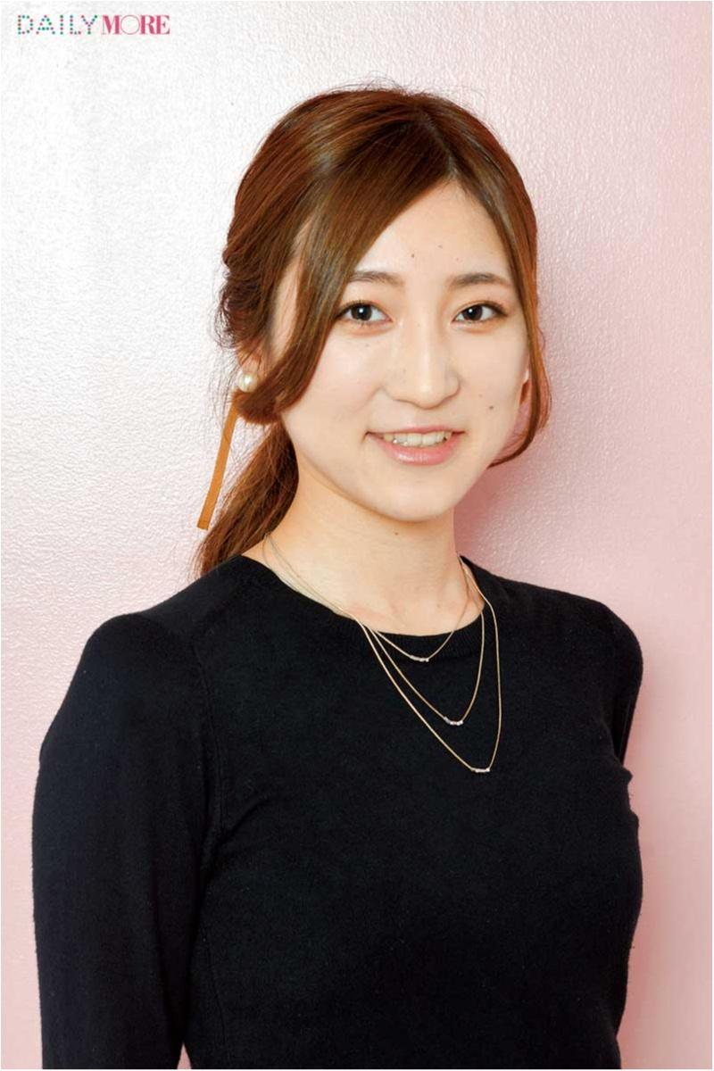 三つ編み&シニヨン&くるりんぱを応用してかわいく! 「デートの時のヘアアレンジ」教えます♡ _6