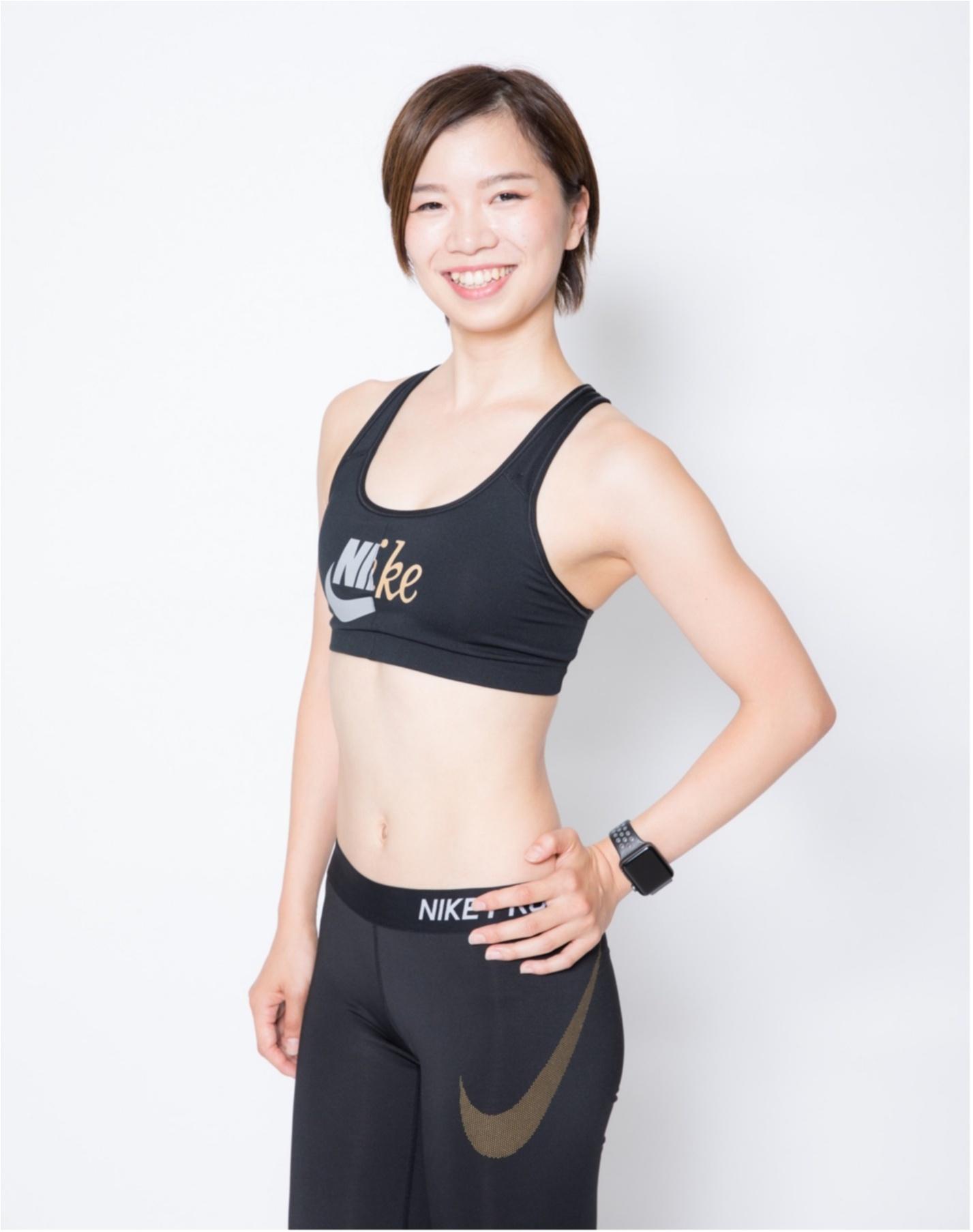 #腹筋女子 になりたい人集合! おうちでできる3つのトレーニング、教えます♡_2
