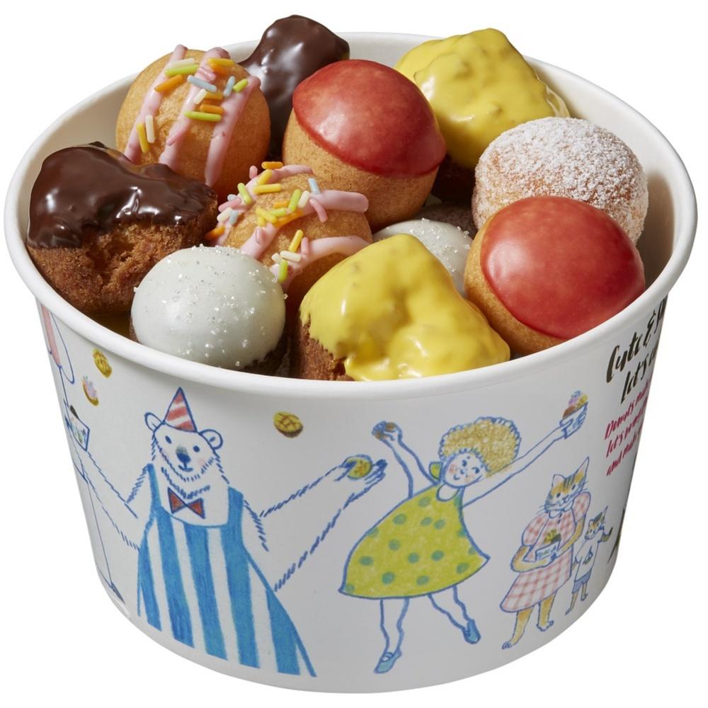 ミスドのクリスマスは『ポケモン』と一緒♡ 「ピカチュウ ドーナツ」が、可愛すぎて食べられない!_2_6