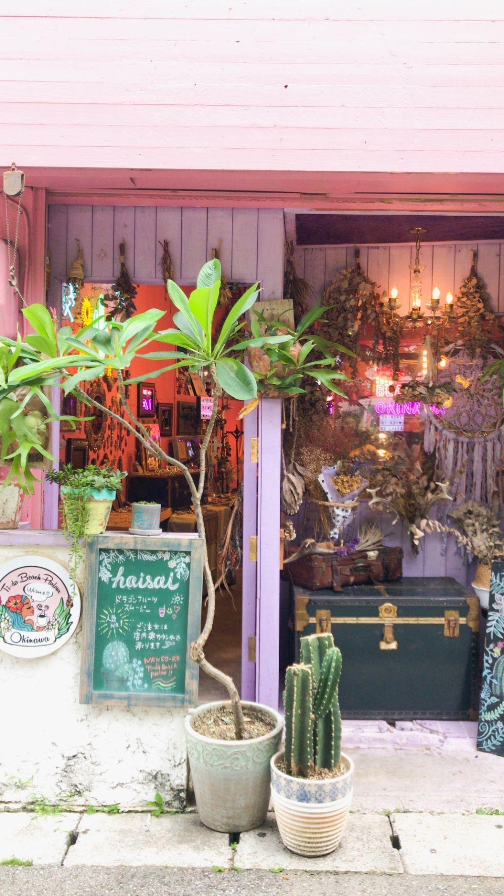 沖縄女子旅特集 - 夏休みにおすすめ! おしゃれなインスタ映えカフェ、観光スポットまとめ_2