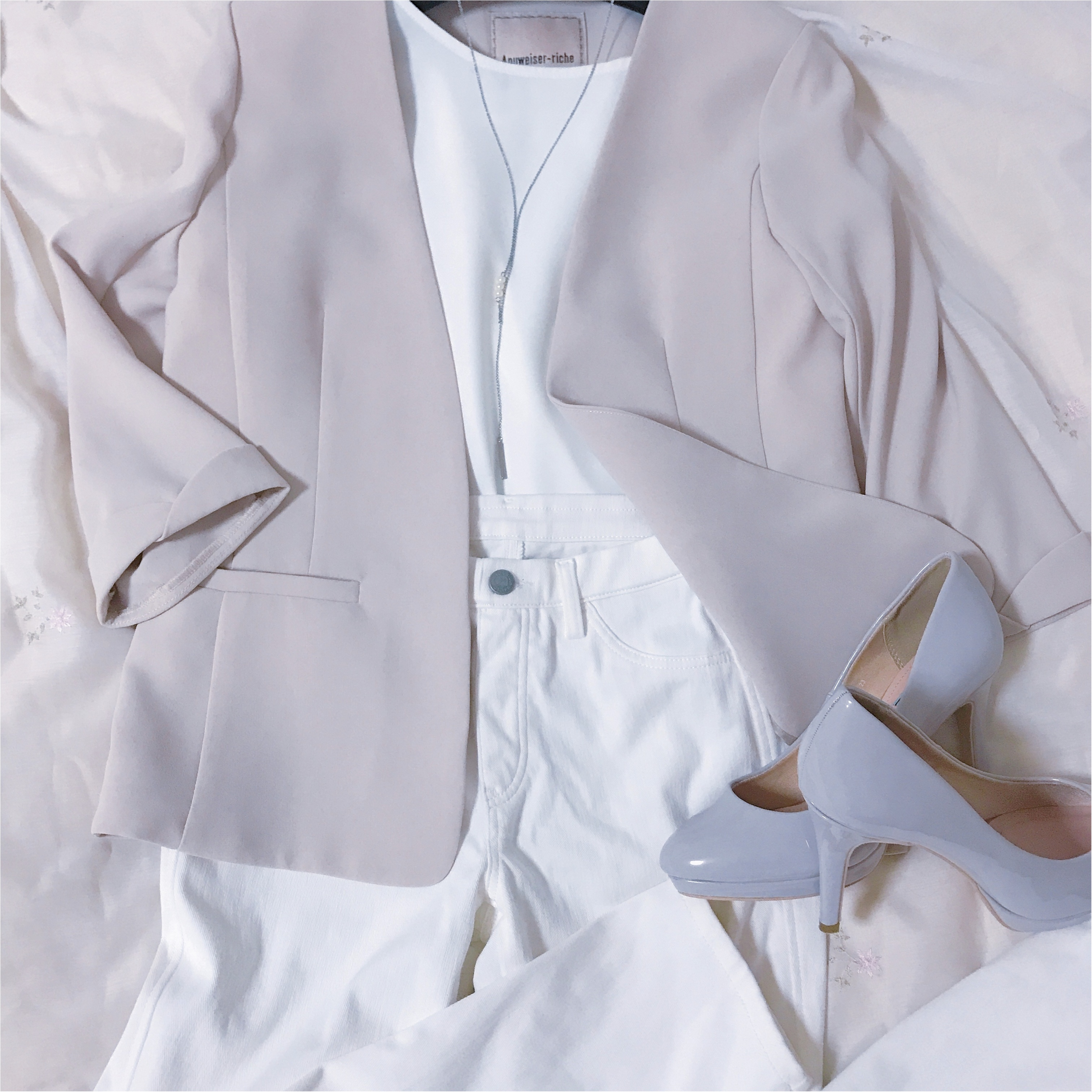 OL必須!職場コーデで必要なジャケットは3点付いてくる《apweiserriche》がオススメ♡今だけお得情報も。_6