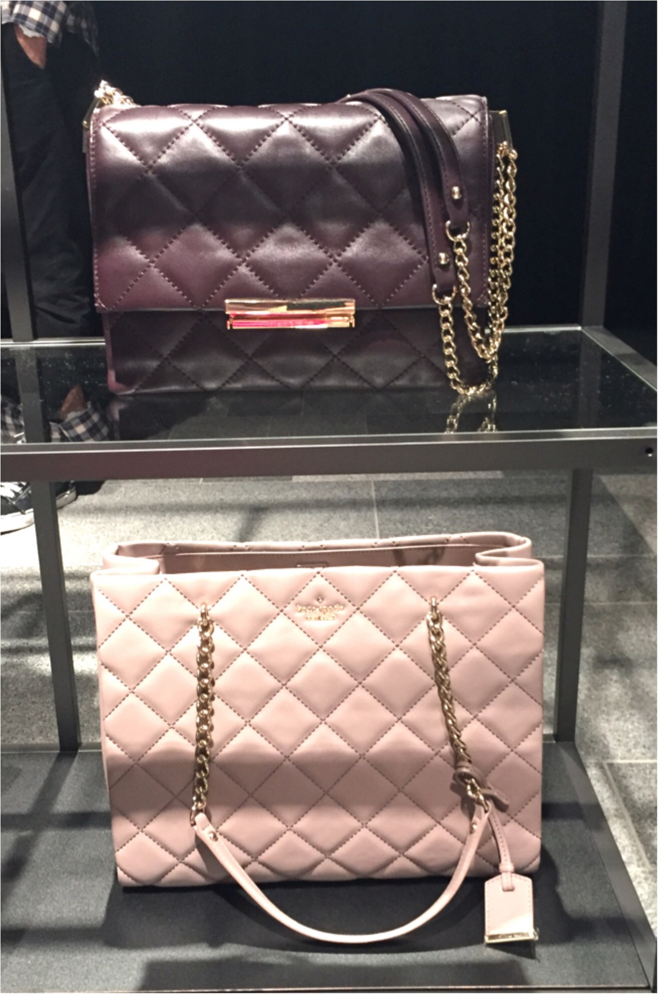 ケイト・スペード ニューヨーク、秋のバッグはどれを選ぶ?_8