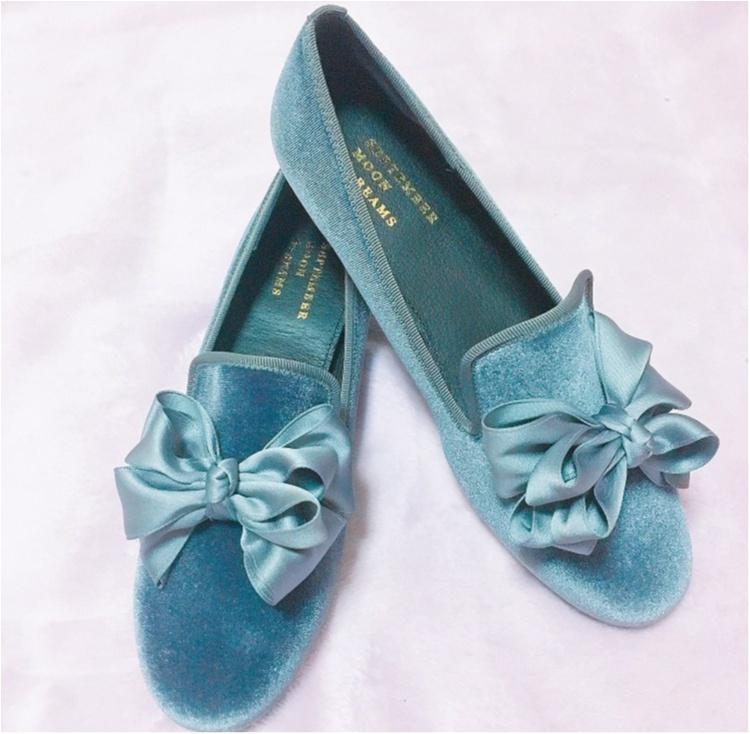 《世界に一つだけの靴》BEAMSで靴をデザインしちゃいました♡それがもうかわいいすぎる仕上がりに♡_3