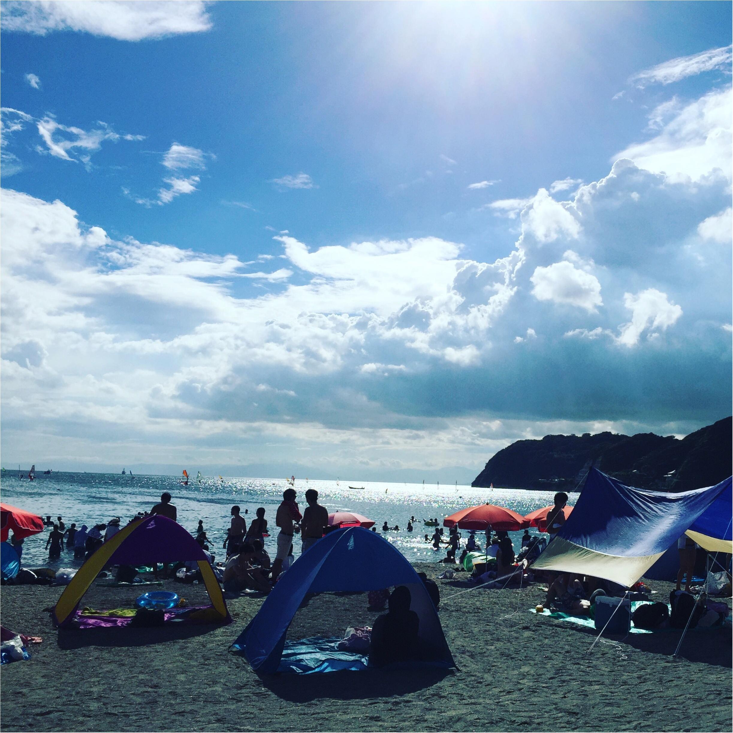 手ぶらでお洒落にビーチを楽しむ!!最高の海の家がありました♡♡♡_1