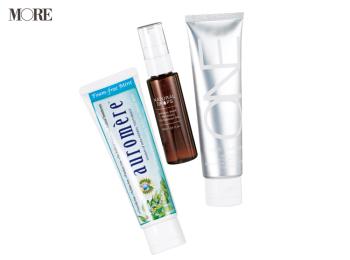 おすすめのハミガキ粉3選! 美白、歯周病対策、口臭予防などを叶える、優秀アイテムを紹介