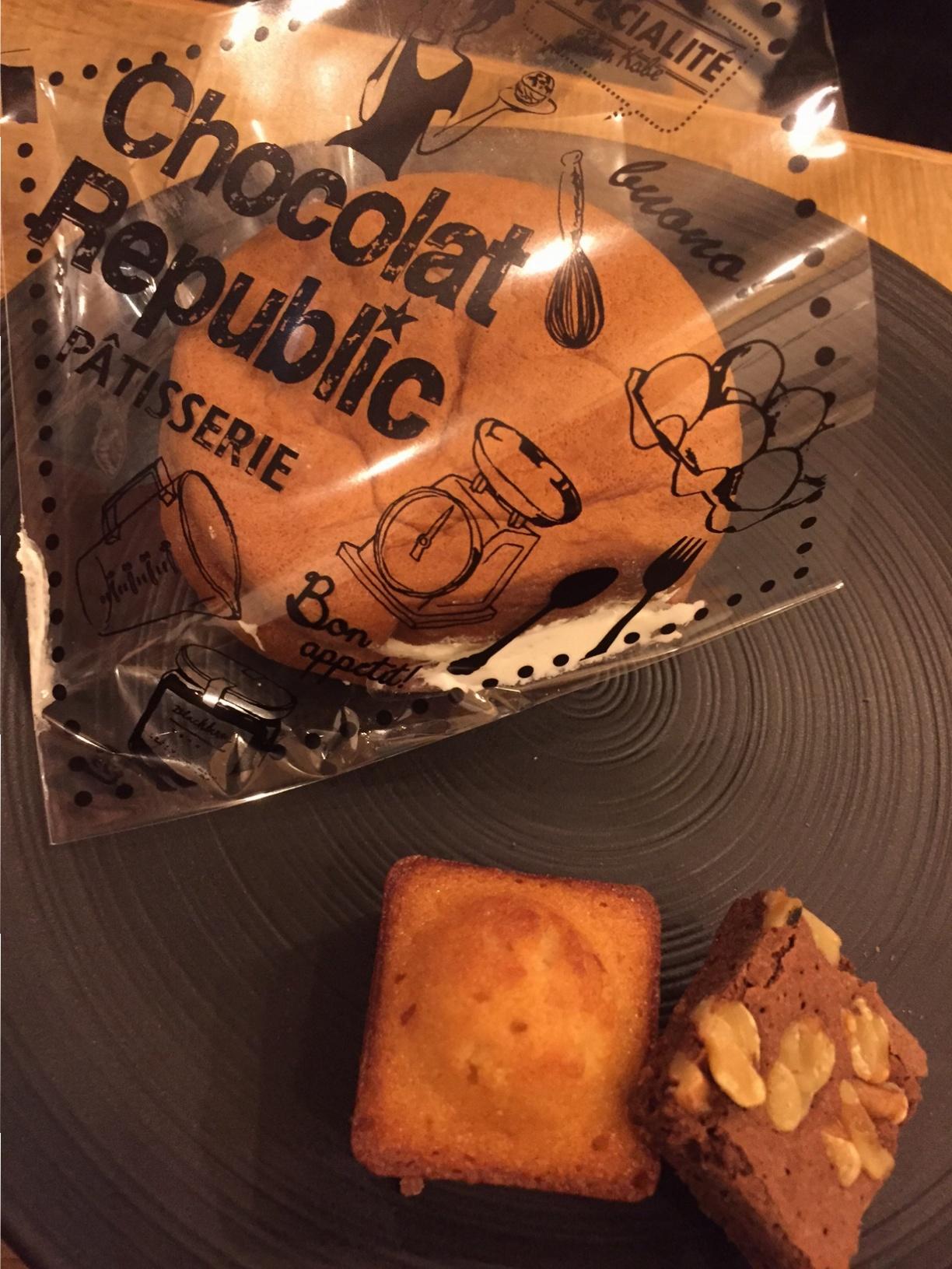 神戸ならではの洋菓子文化を感じられるカフェ♡ChocolatRepublic_5