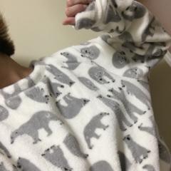 あったかくって可愛い!GUのパーフェクトパジャマ♡