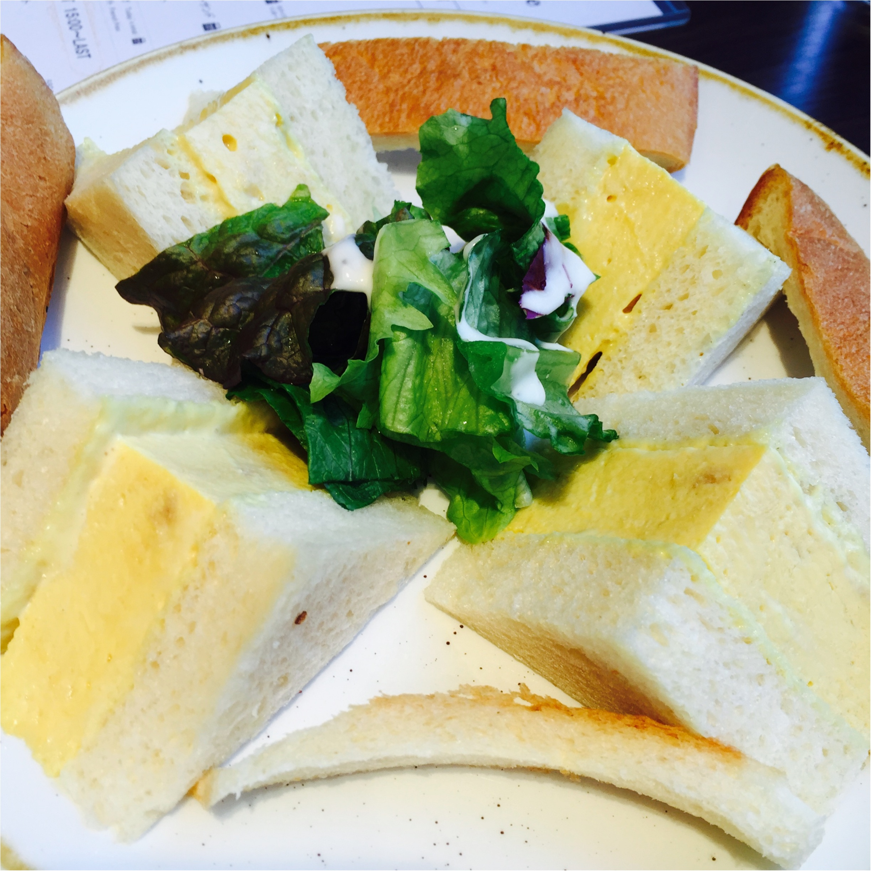 パン好きは絶対行かなきゃ!恵比寿 俺のbakery&cafeが評判通りのおいしさ。_5