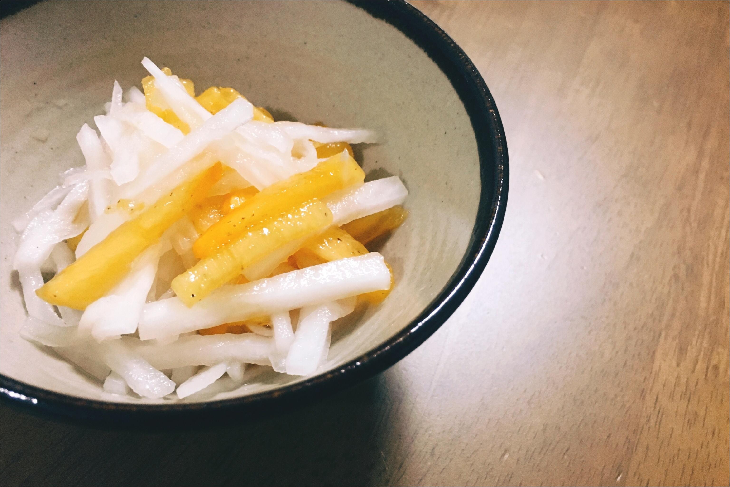 【おうちごはん】週末の手仕事!ほっこり和食おかず集_5