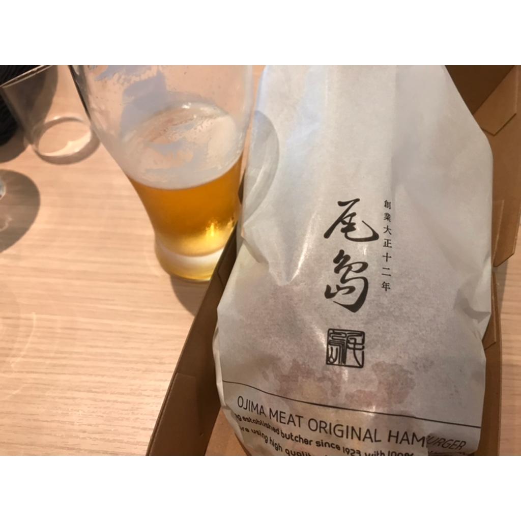 【MEAT CAFE ojima】美味しいお肉とビールならココ!老舗精肉店!横浜野毛カフェ!_5